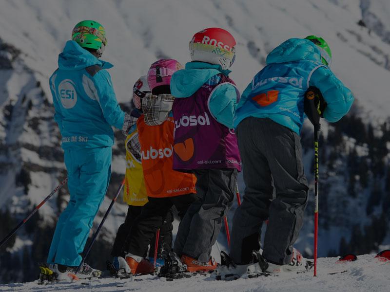 End Ecole Cours Les Ski Week Et Esi De Massif Grand Snowboard XX5Sr7